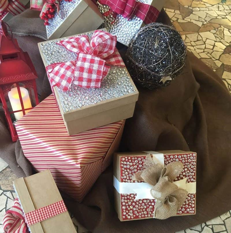 Ways To Hide Christmas Presents