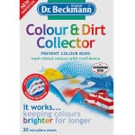 colour and dirt