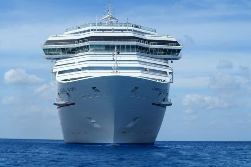 Are cruises an affordable family holiday