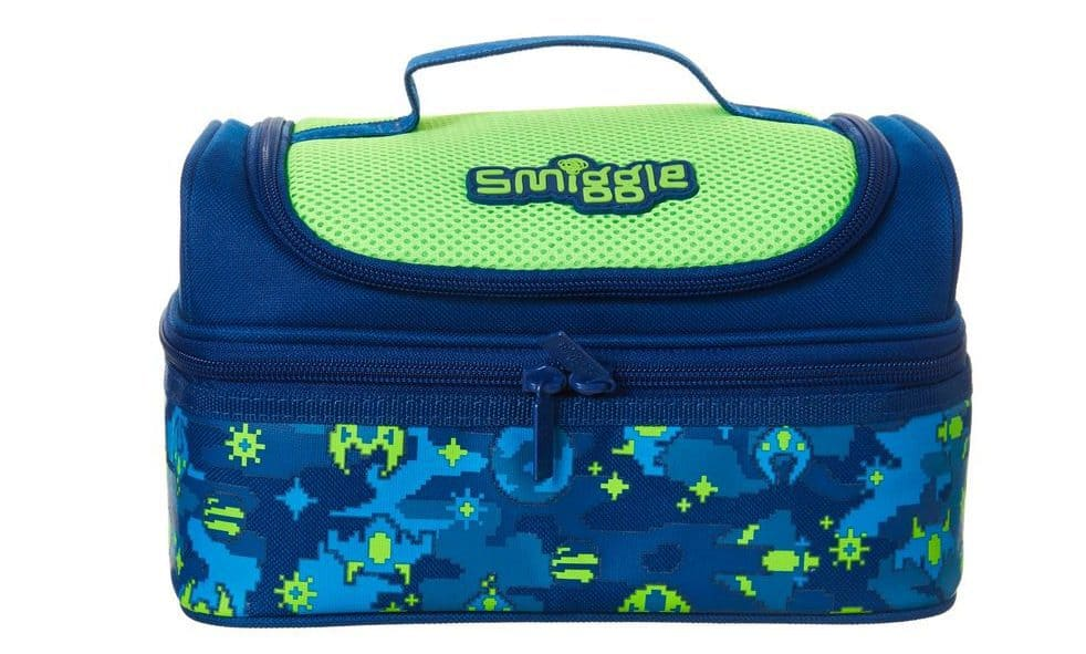 Win a Smiggle lunch box