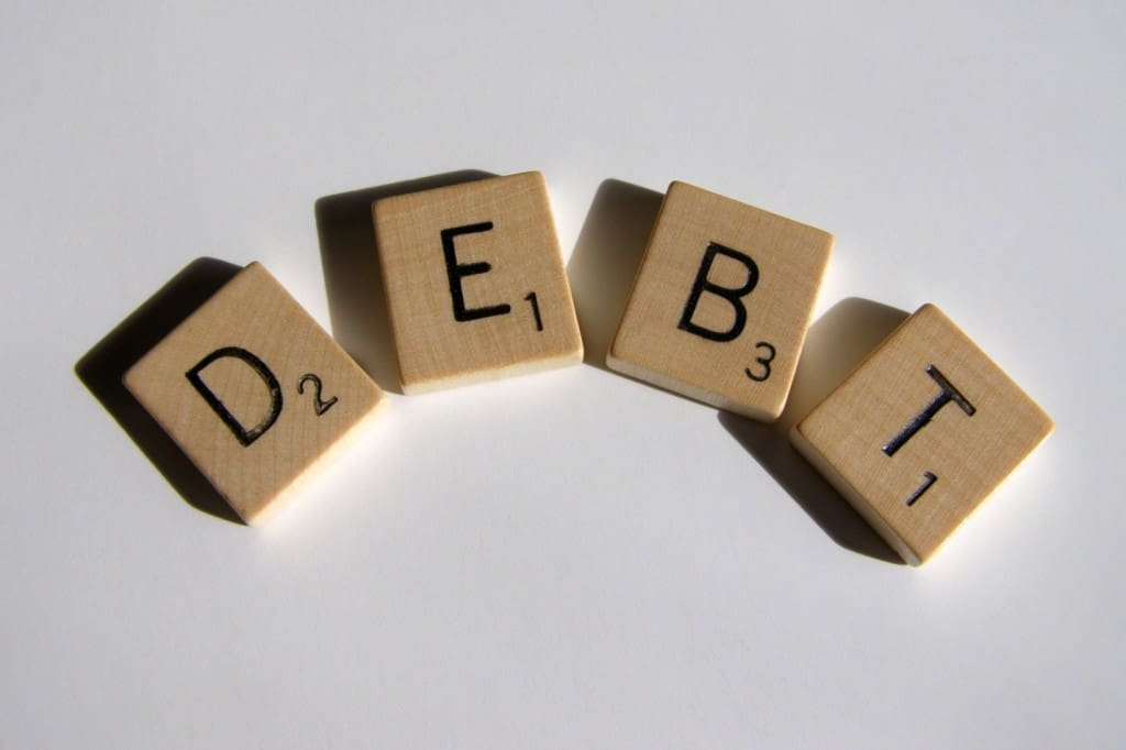 Debt Charity vs Debt Management