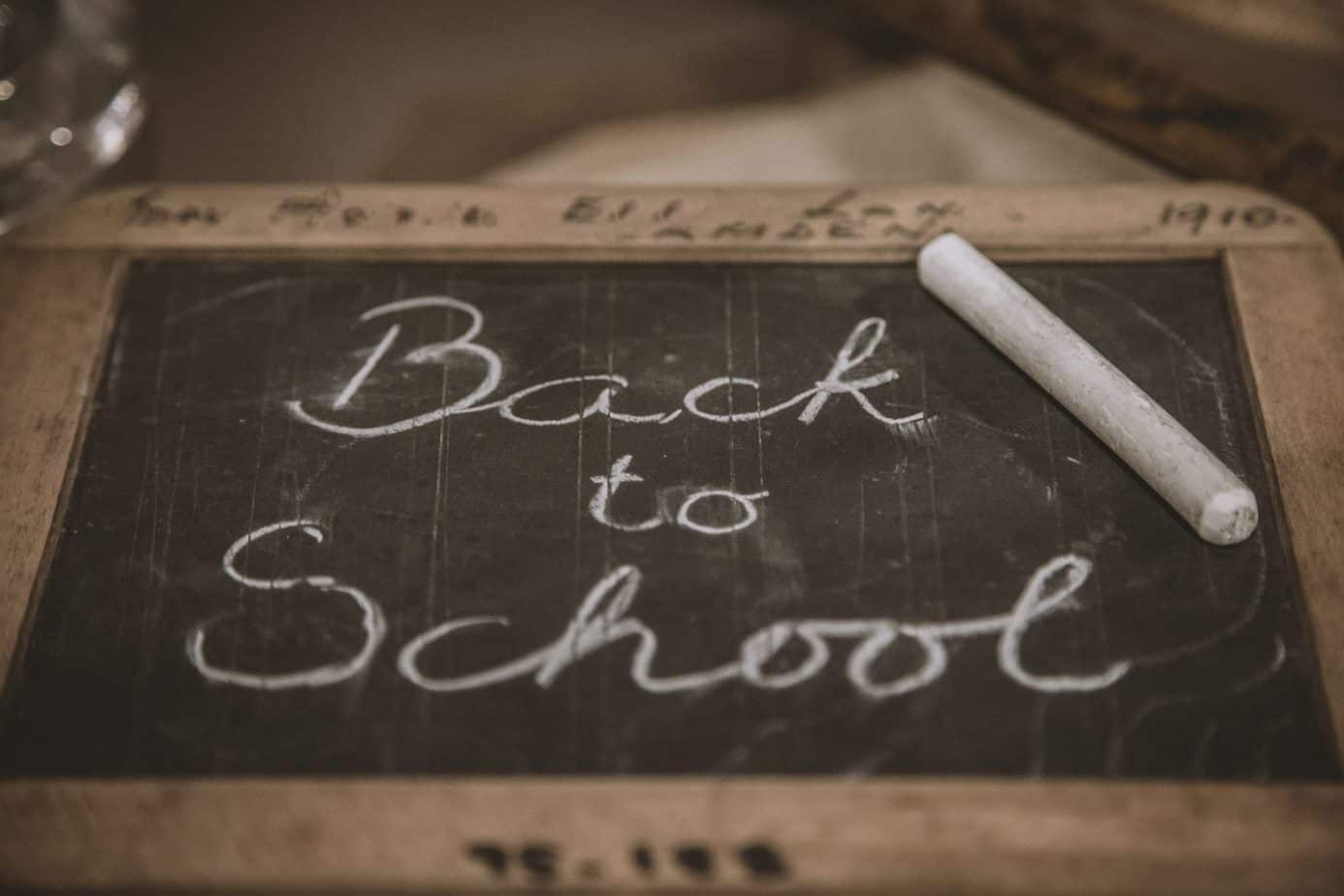 Back to School: 6 Things That Are a Must-Have