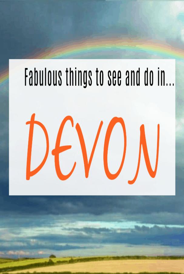 Perfect short breaks in Devon