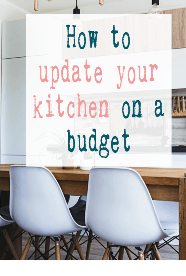 10 steps to a cheap and fabulous family kitchen