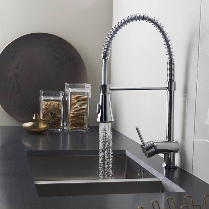 Top Tips for choosing the right Bathroom Faucet for your home