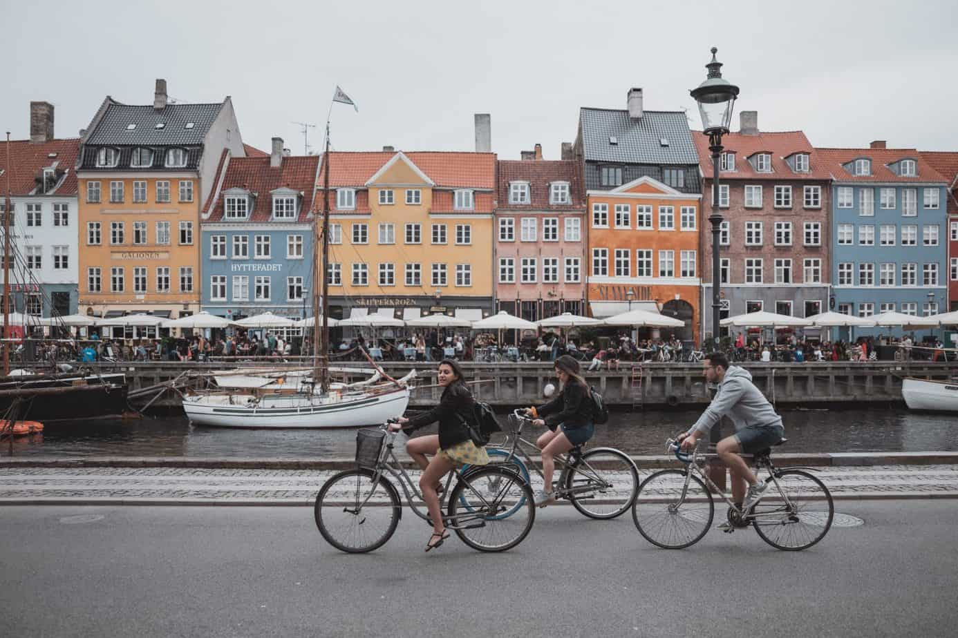 Things That You Would Love To Do While In Copenhagen