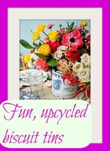 flower-tins collec
