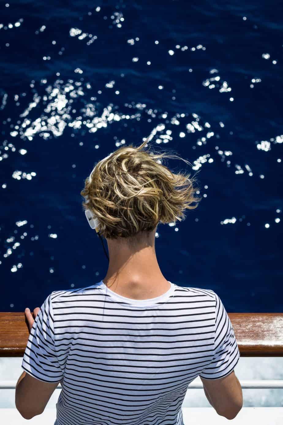Best Cruises in the Mediterranean