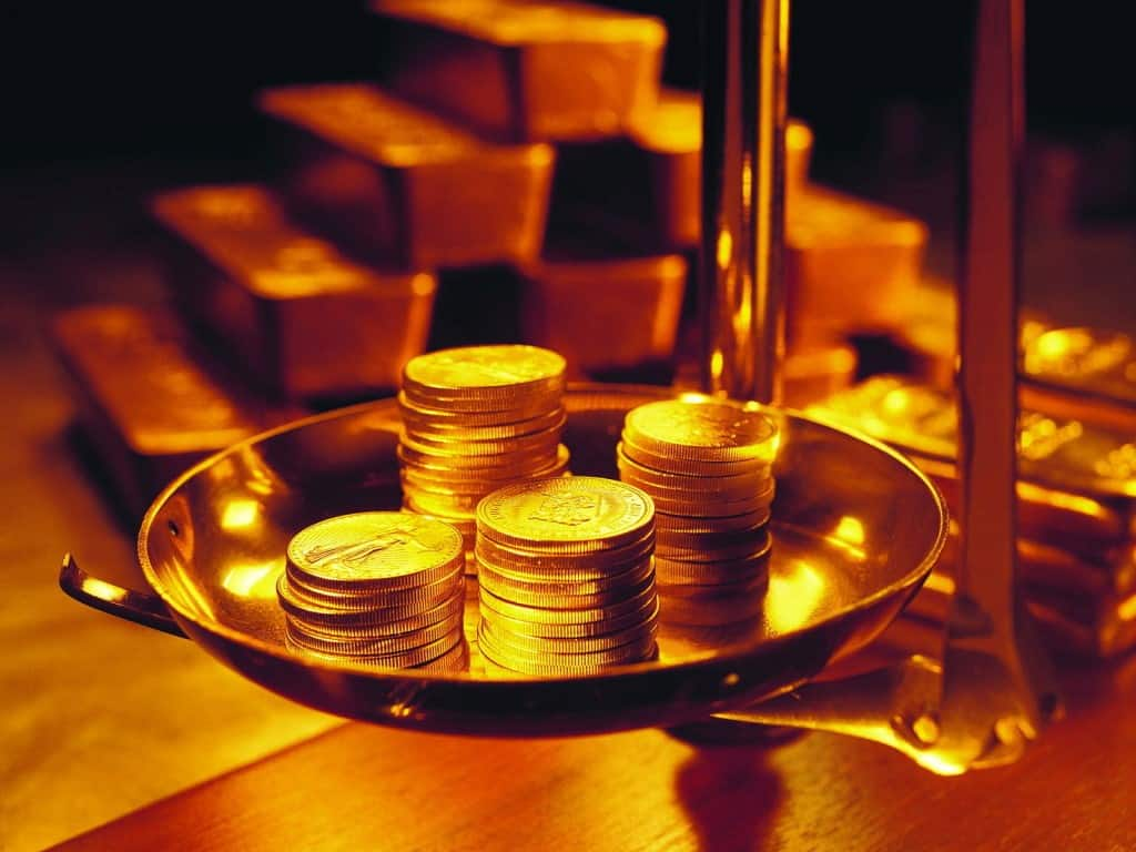 What Should You Do with Inherited Gold?