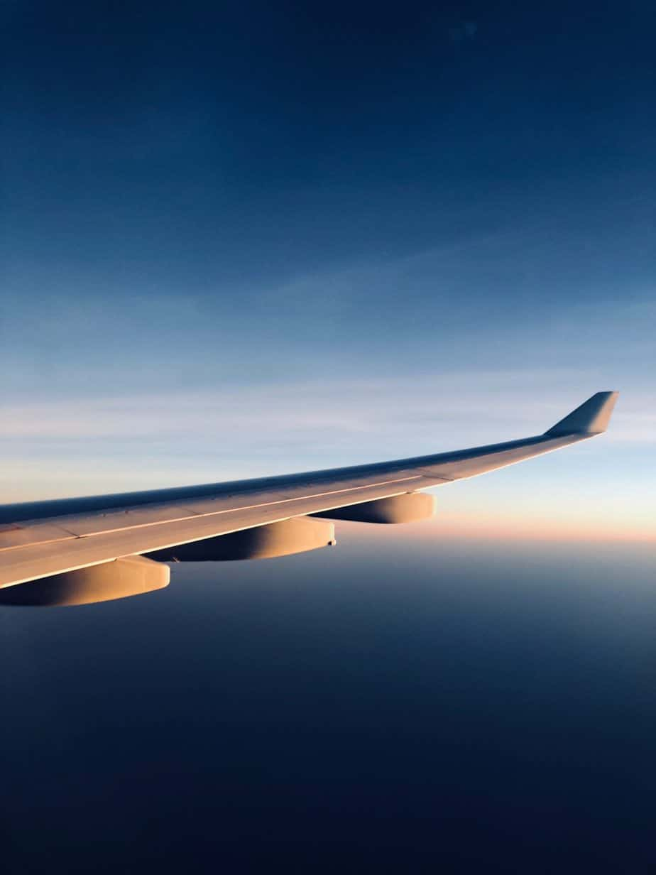 How To Pick The Best Flight