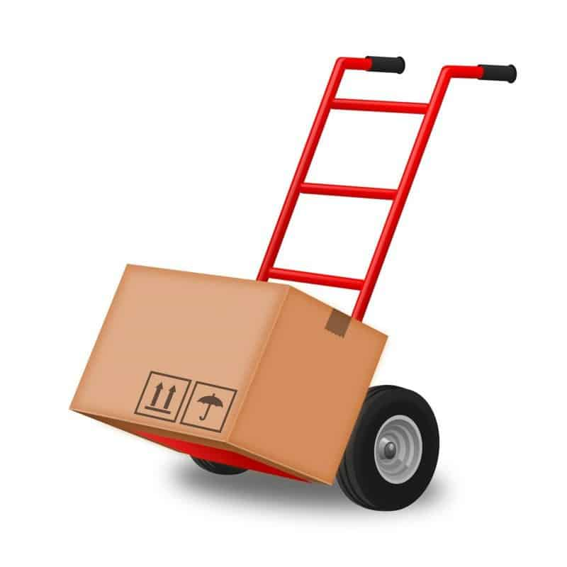 Save Money When Using Courier Services