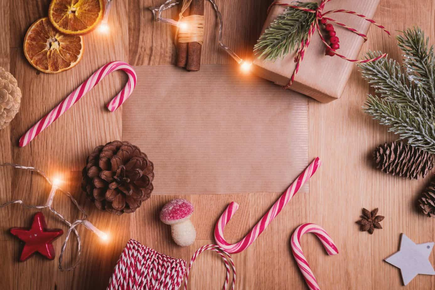 how to curb the Christmas spending