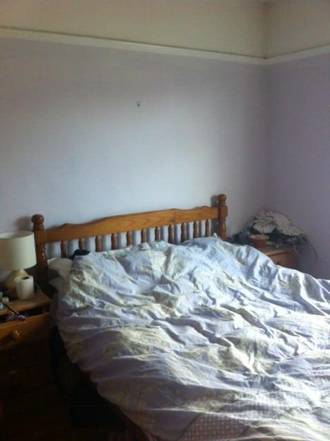 John Lewis Bedroom Makeover on a Budget