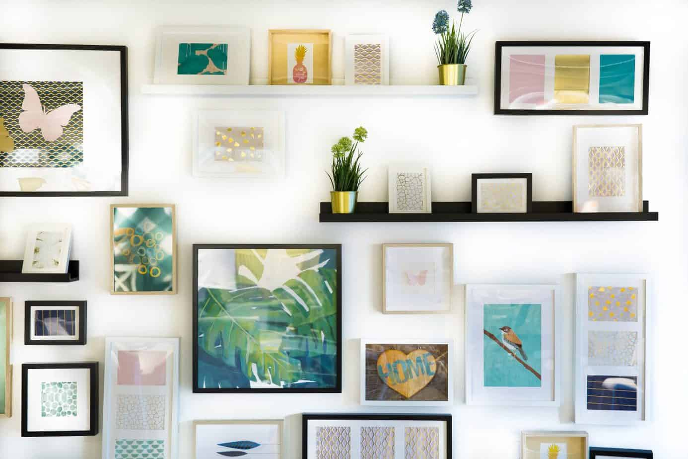 Finding Ways To Fill Your Walls