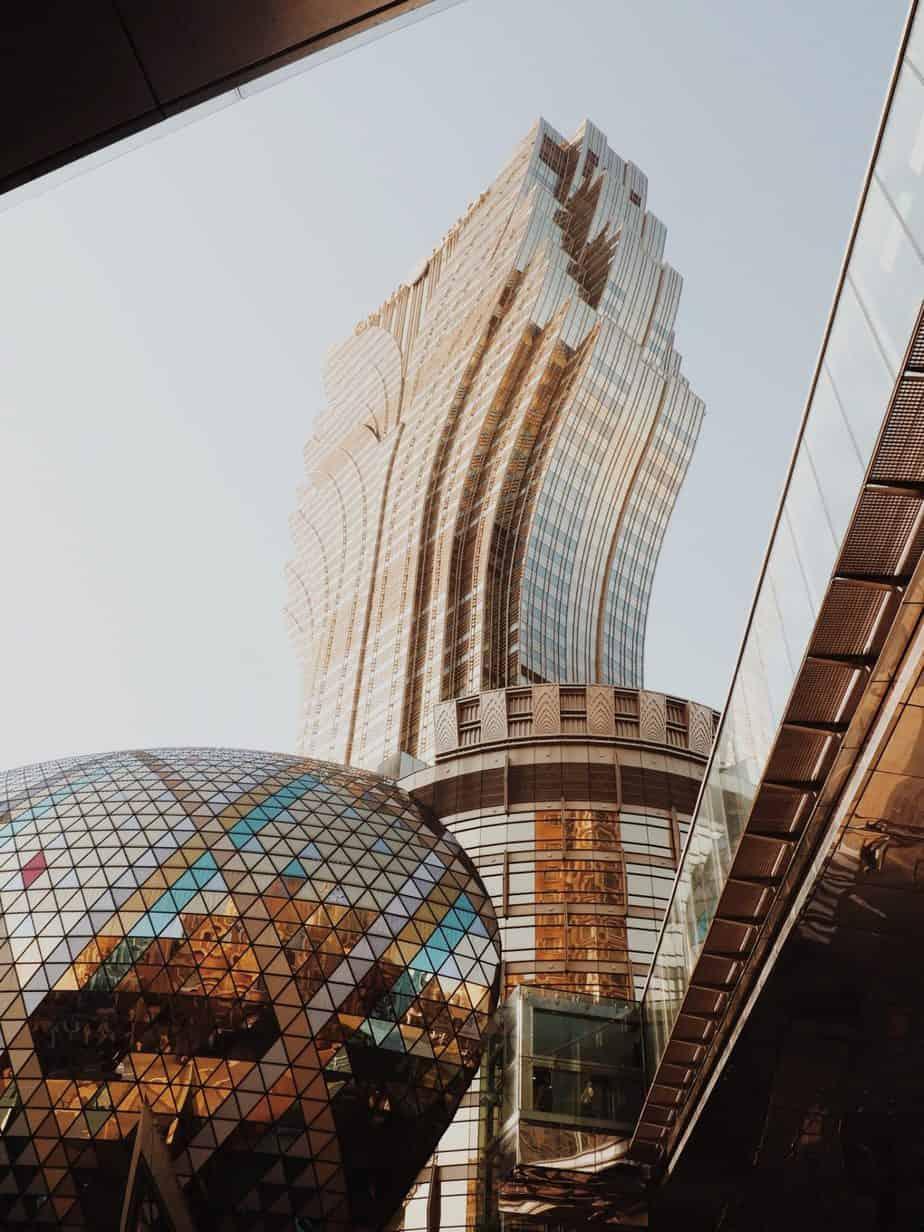 48 hours in Macau