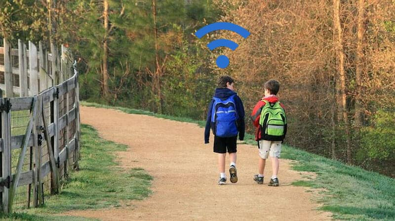 Benefits of GPS Tracking Systems for Parents