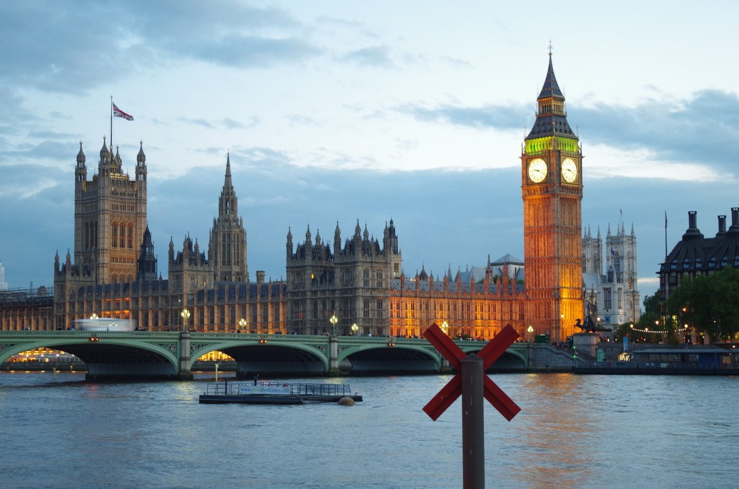 A Day Out in London on a Budget