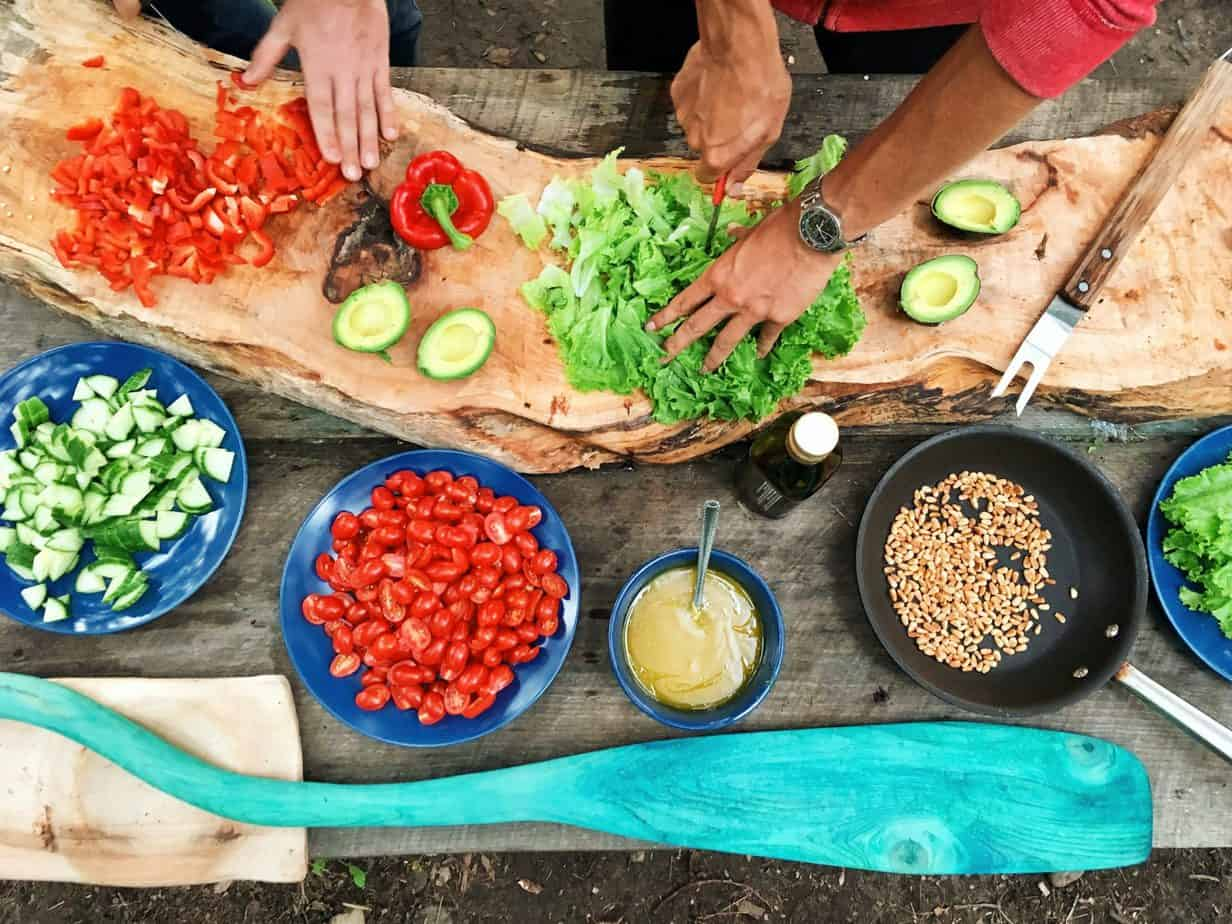 How to cook better meals from home on a budget