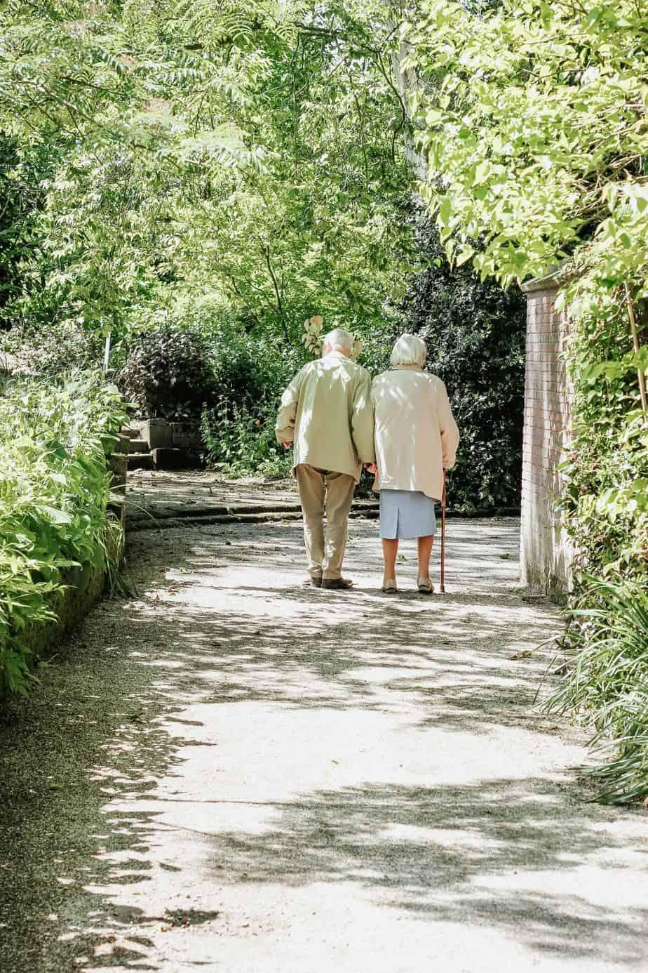 Maneras de cuidar a tus padres ancianos