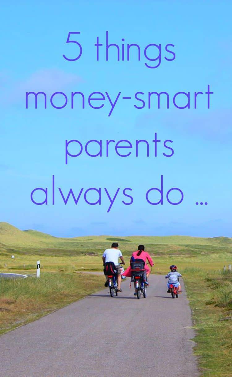 money smart parents