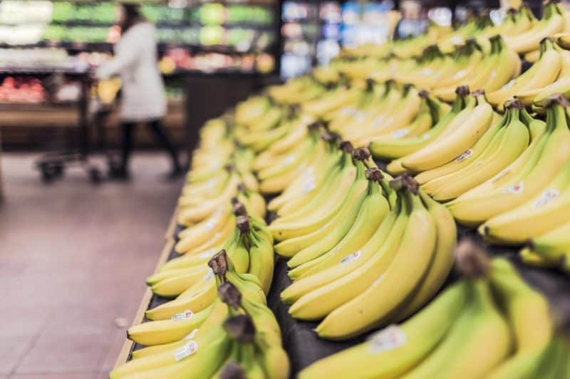 ways to save on your supermarket shop