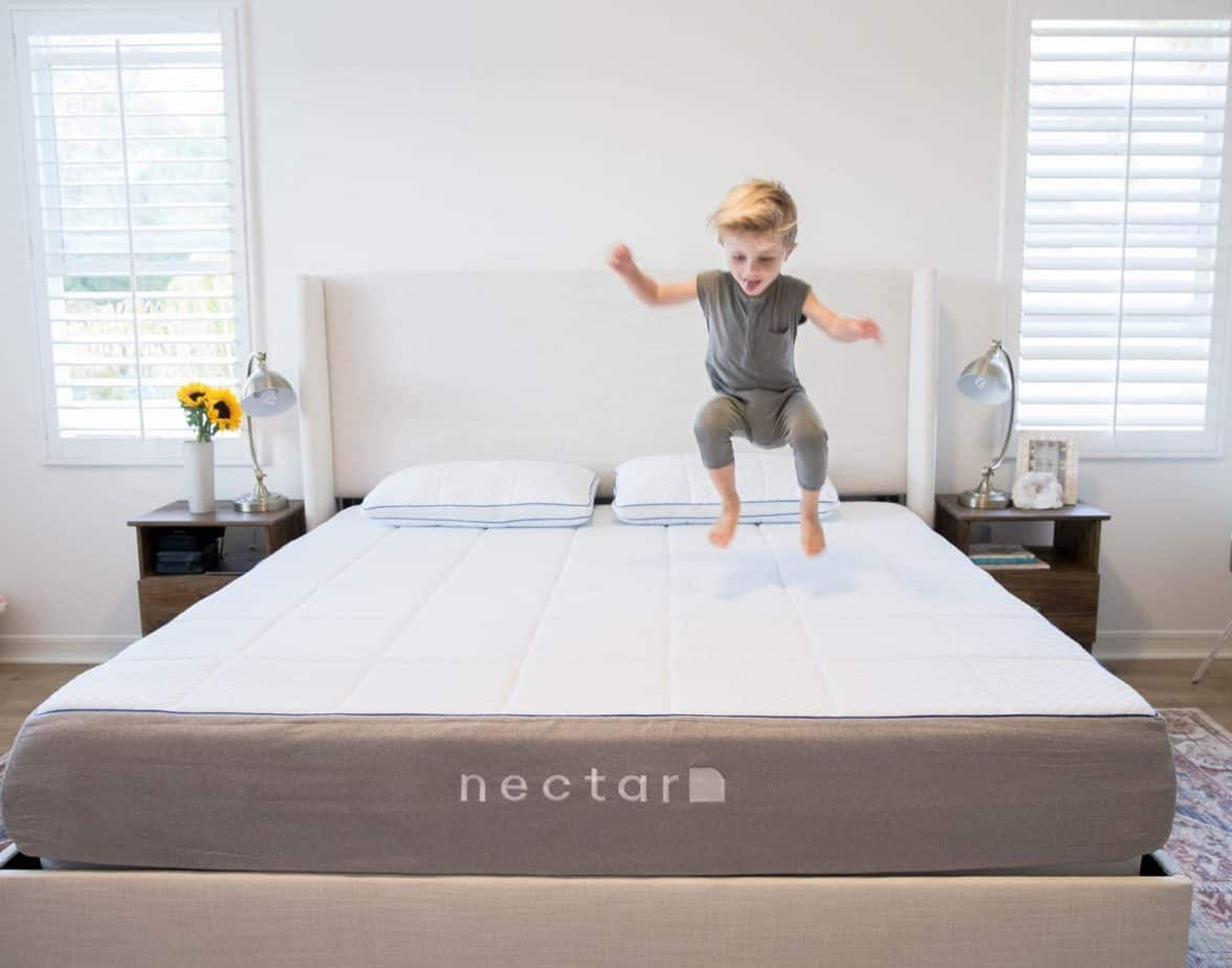 Can Changing Your Mattress Make Your Bedroom Luxurious