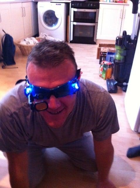 soy gear night goggles, spy gear goggles, spy gear toys, spy gear review