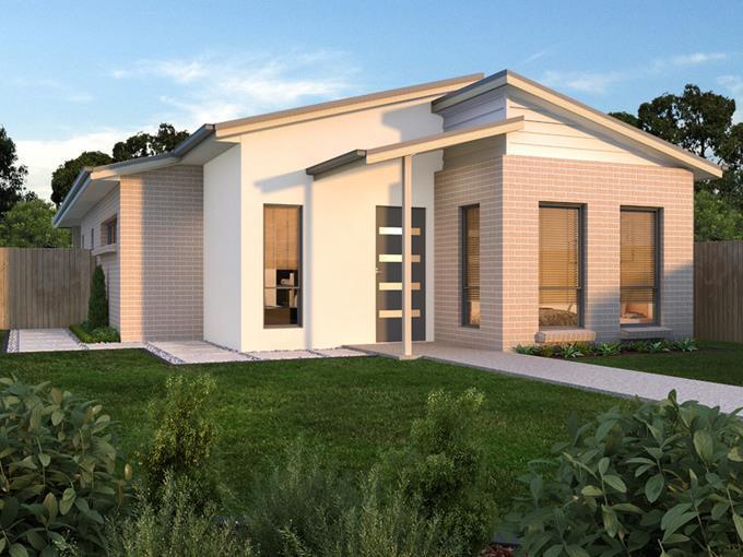 benefits of off the plan properties