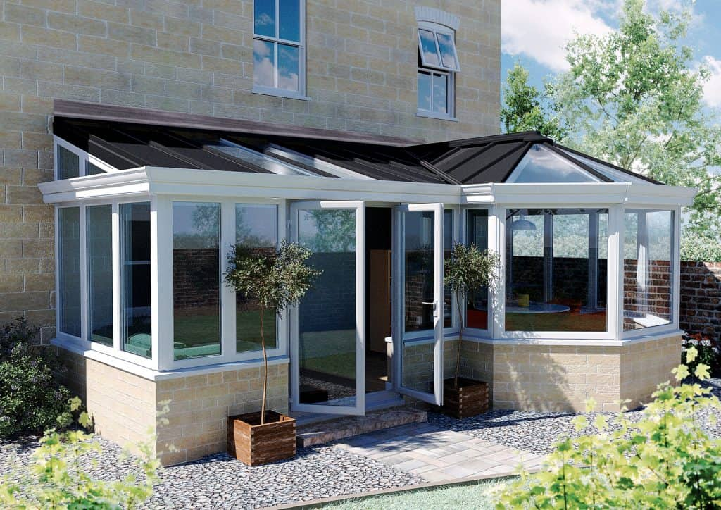 benefits of conservatories