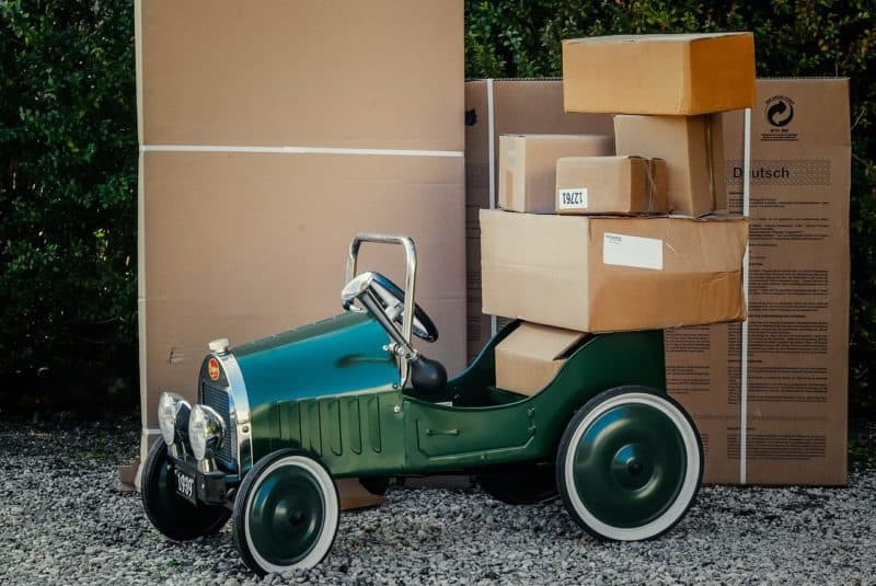 The best way to send your parcels