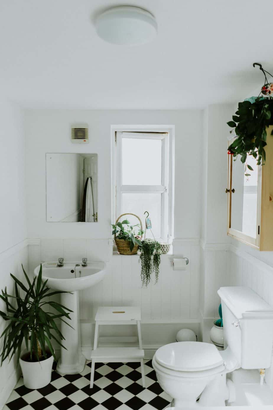 How to Modernise your Bathroom for Less