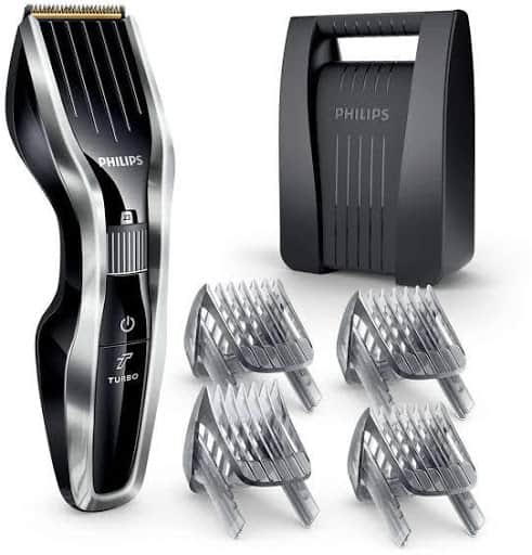 Best Budget Hair Clippers for Men