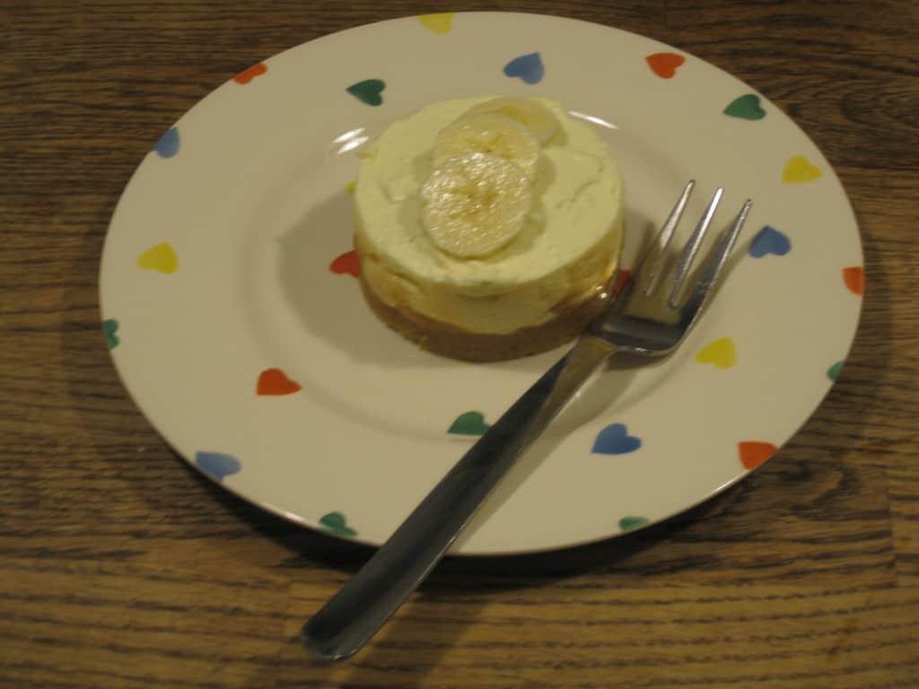 pic 1 banoffee pie