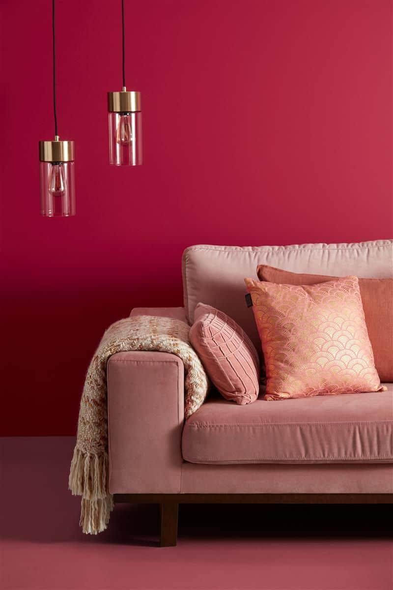 Living Room Trends in 2021