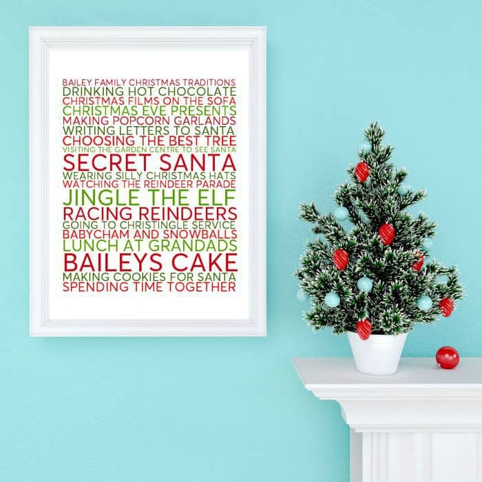 Family Christmas Gift Ideas.Free Christmas Gift Ideas For A Fabulous And Thrifty Christmas