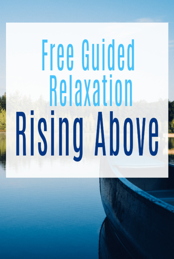 Free Guided Relaxation