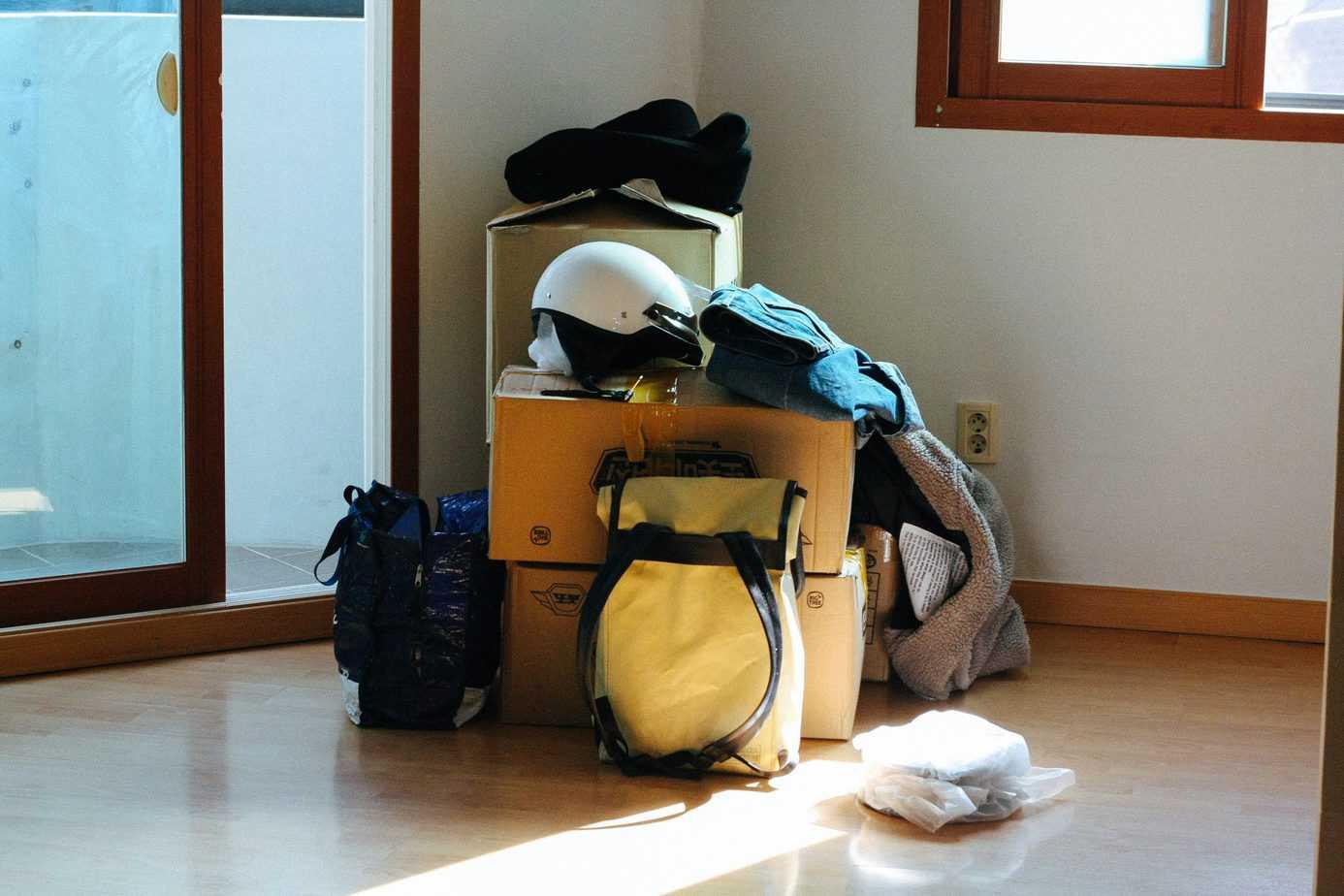 House Move In Checklist