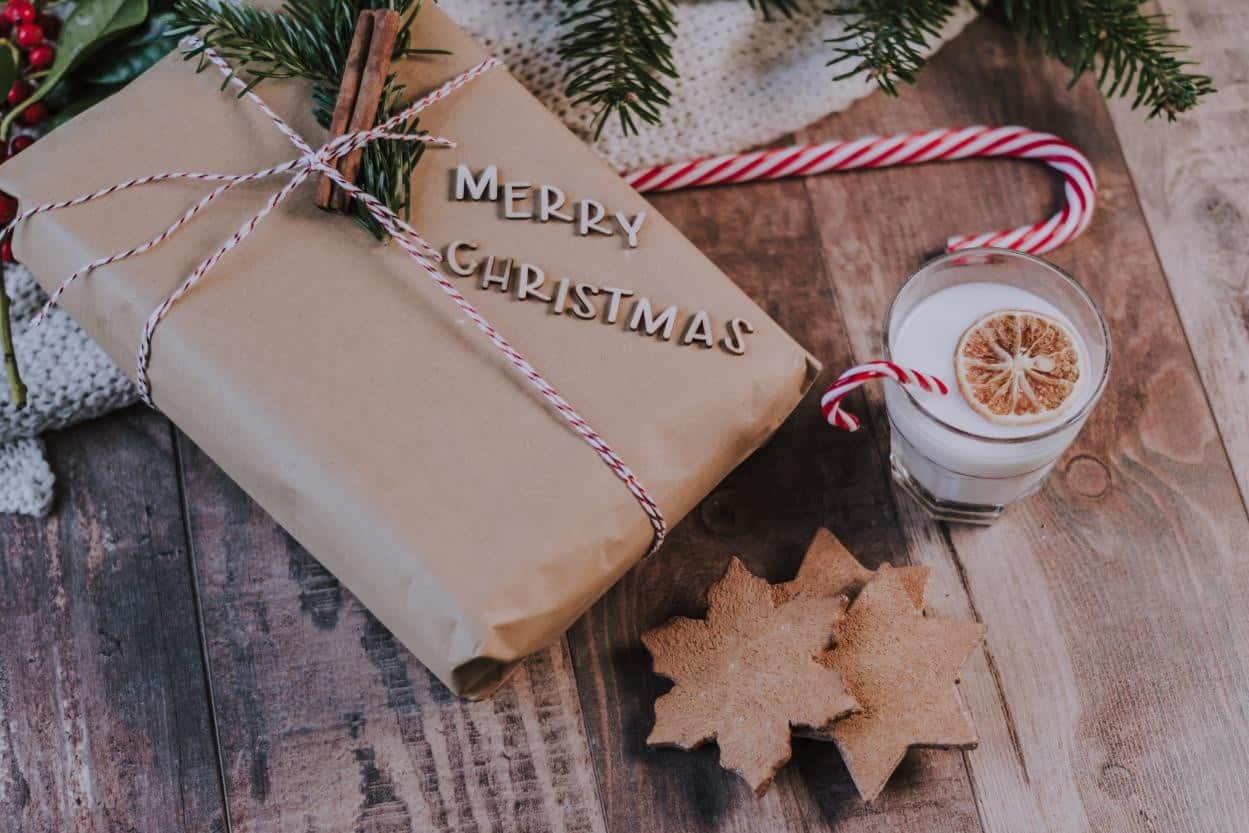 Christmas gift hunt