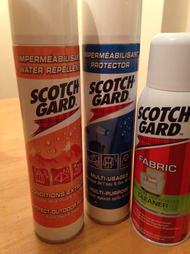 discount code for scotch gard