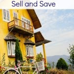 selling your house on a budget