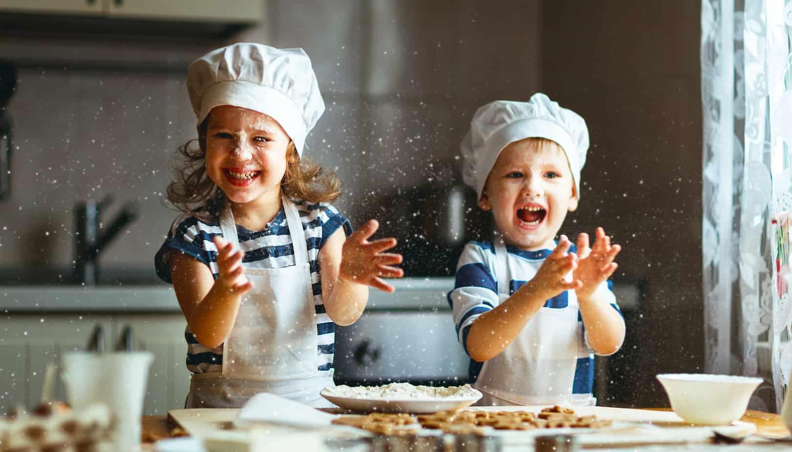 How to Keep the Kids Amused on Rainy Days
