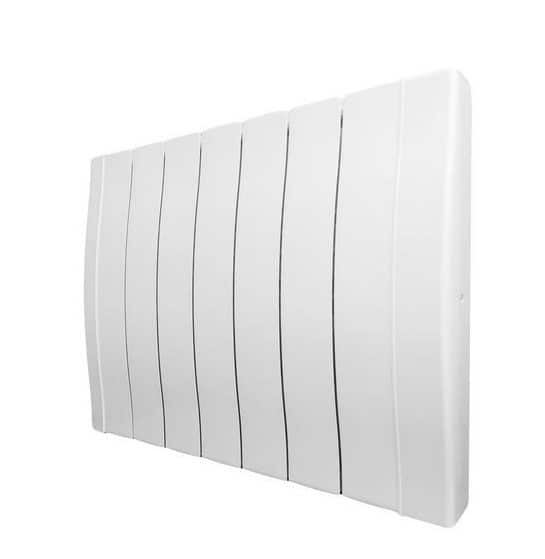 The benefits of electric heating