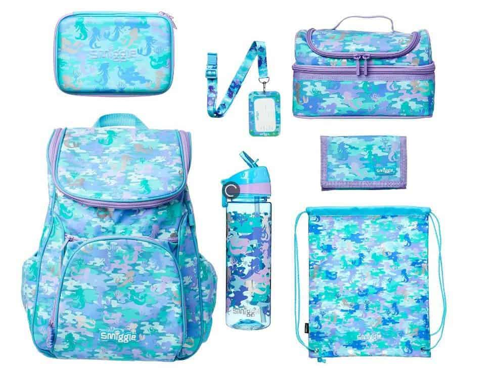 Smiggle Back to School Range 2018