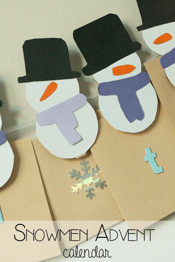 10 DIY Homemade Advent Calendar Ideas