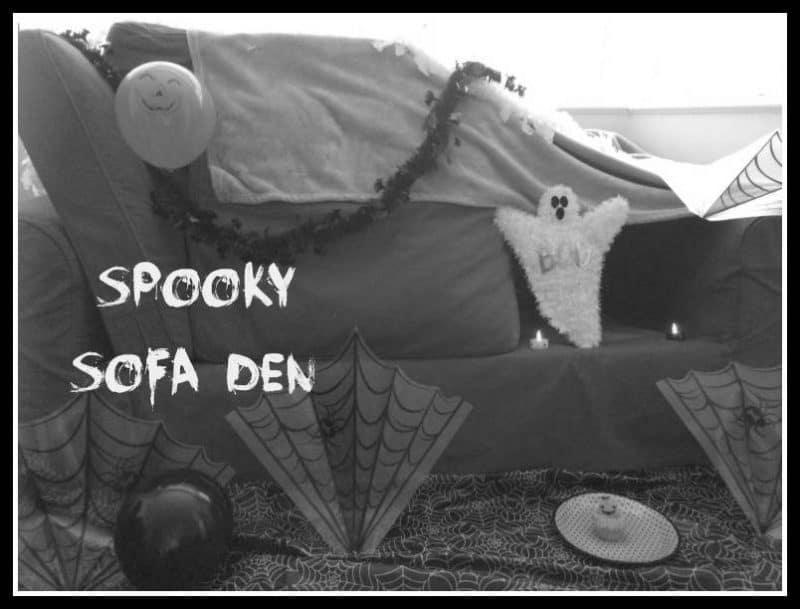 thrifty halloween fun