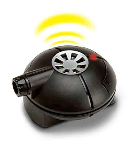 spy gear motion alarm, the best spy toys for kids