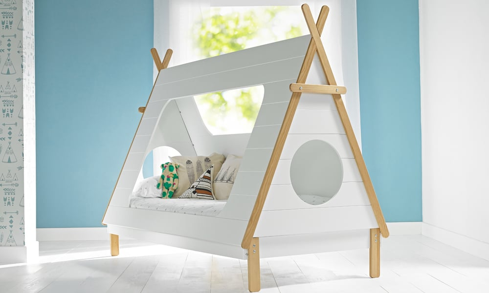 which bed is right for your child?