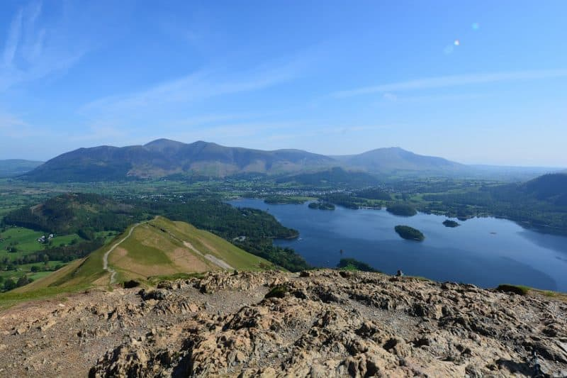 Budget things to do in the Lake District