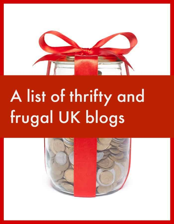 UK money blogs, becky goddard-hill, frugal blogs, frugal UK blogs