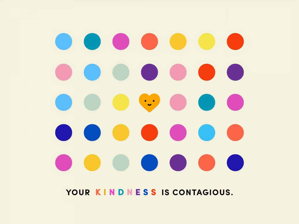 Free Kindness Resources